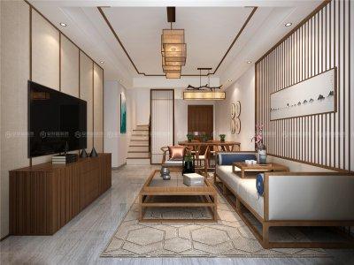 中交璟庭105客餐廳