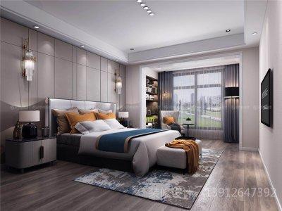 明珠城香湖苑210平